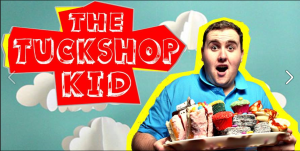 The Tuckshop Kid - The Play